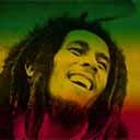 beat sounds like Bob Marley