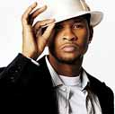 beat sounds like Usher